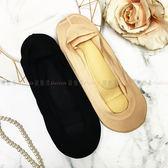 【KP】韓國 22-26cm 隱形襪 透氣 舒適 防止滑落 膚 黑 成人襪 襪子 DTT1000020