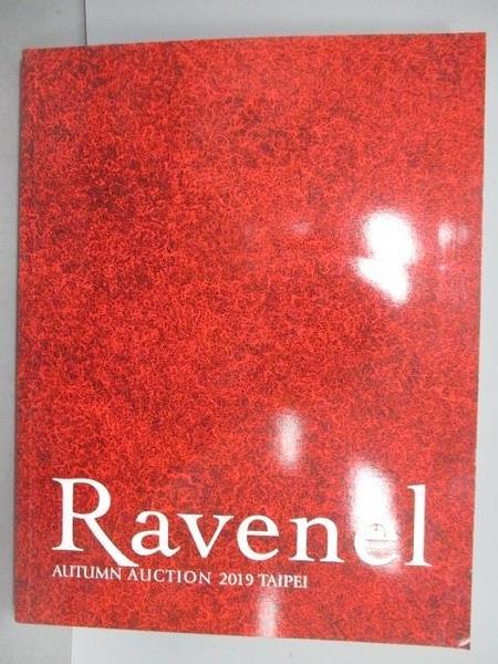 【書寶二手書T4/收藏_PMY】Ravenel_Modern and…Asian Art_2019/12/1