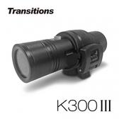【全視線】K300 III 三代 超廣角170度 1080P 機車行車