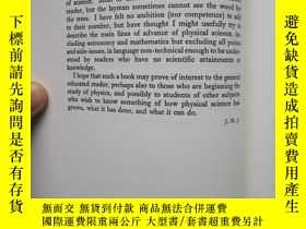 二手書博民逛書店The罕見Growth of Physical ScienceY