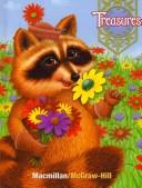 二手書《Treasures, A Reading/Language Arts Program, Grade 1, Book 4 Student Edition》 R2Y ISBN:9780021988075