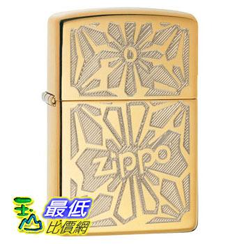 [104 美國直購] Zippo Ornament Pocket Lighter 打火機