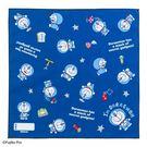 Sanrio 哆啦A夢日本製大面積純棉餐巾(道具星星)★funbox★_617318