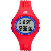 adidas adidas 勁戰狙擊大面板電子腕錶-ADP3270