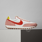 Nike Daybreak 女鞋 白粉 經典 復古 簡約 舒適 麂皮 休閒鞋 CK2351-600