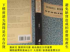 二手書博民逛書店The罕見Seagull Reader: Stories (fi