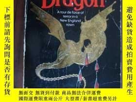 二手書博民逛書店Floating罕見DragonY85718 Peter Str