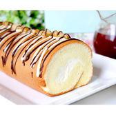 【甜間小巷】 月光塔盒系列-原味捲三入組(彌月蛋糕的最佳選擇)