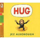 【麥克書店】HUG /英文繪本《母親節》