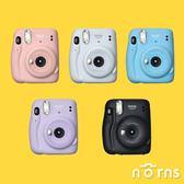 instax mini 11拍立得相機 公司貨- Norns 富士Fujifilm 拍立得相機 富士恆昶 保固一年