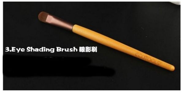 Ecotools化妝刷6支裝 Bamboo 6 Piece Brush Set