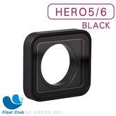 GoPro-HERO5/6 Black 專用替換防護鏡頭(忠欣公司貨)