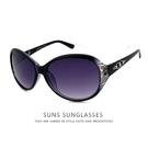淑女大框墨鏡 經典黑框淑女精緻太陽眼鏡 顯小臉墨鏡 UV400 標準局檢驗合格
