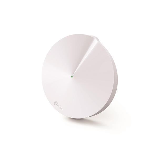 TP-Link Deco M5 Mesh Wi-Fi系統無線網狀路由器(1入包)