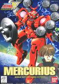 鋼彈模型 1/144 麥丘留士Mercurius RENEWAL 新機動戰記W TV版 TOYeGO 玩具e哥