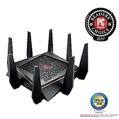 ASUS華碩 ROG GT-AC5300 Ai Mesh 電競專用 三頻WiFi無線路由器