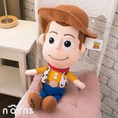 【Q版大頭小身體娃娃 18吋胡迪】Norns 大型玩偶 玩具總動員 布偶 警長Woody 牛仔 正版迪士尼 皮克斯