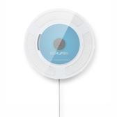 CD機 壁掛式播放器家用DVD影碟機高清cd學習機藍牙cd播放機 - 古梵希