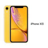(預購)Apple iPhone XR 6.1吋 256G智慧型手機(黃)