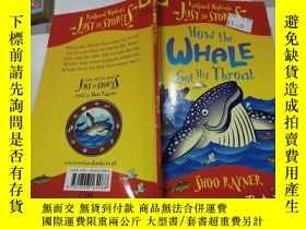 二手書博民逛書店How罕見the Whale Got His Throat (Ju鯨魚如何得到他Y212829 不祥 不祥