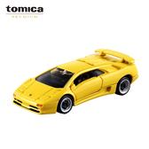 【日本正版】TOMICA PREMIUM 15 藍寶堅尼 Diablo SV 跑車 Lamborghini 多美小汽車 - 123736
