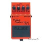BOSS MD-2 重力破音效果器 【MD2/Mega Distortion/電吉他單顆效果器】