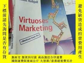 二手書博民逛書店VirtuosesMarketingEin罕見SeminarY396820 ISBN:9783280023