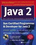二手書《Sun Certified Programmer & Developer for Java 2 Study Guide: (exams 310-035 & 310-027)》 R2Y 0072226846