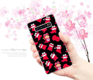 [S10+ 軟殼] 三星 Samsung Galaxy s10 plus G975  手機殼 保護套 外殼 小怪獸
