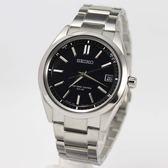 【萬年鐘錶】SEIKO BRIGHTZ 太陽能 電波 鈦金屬錶  黑 7B24-0BH0D (SAGZ083J)