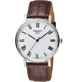 TISSOT天梭Everytime經典時尚腕錶  T1094101603300