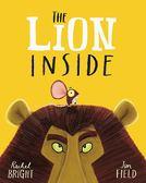 The Lion Inside 小老鼠大獅子 平裝繪本