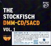 停看聽音響唱片】【CD】老虎魚:鬼釜神工第一集