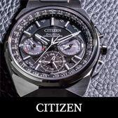 【公司貨5年延長保固】CITIZEN CC9009-81E 衛星對時GPS光動能鈦金屬男錶 星辰 限量!