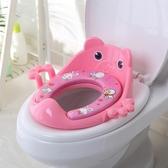 全新加大號兒童坐便器馬桶圈寶寶坐便圈小孩馬桶蓋墊嬰幼兒座便器