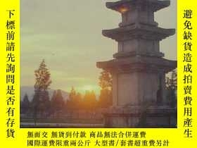 二手書博民逛書店Korea罕見Guide: A Glimpse of Korea s Cultural Legacy 英文原版-《