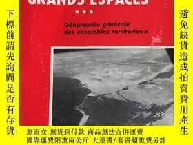 二手書博民逛書店法文原版(Régions,Nations,Grands罕見esp