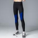 色塊拼接全長貼褲TAN165(商品不含配件)- 百貨專櫃品牌 TOUCH AERO 瑜珈服有氧服韻律服