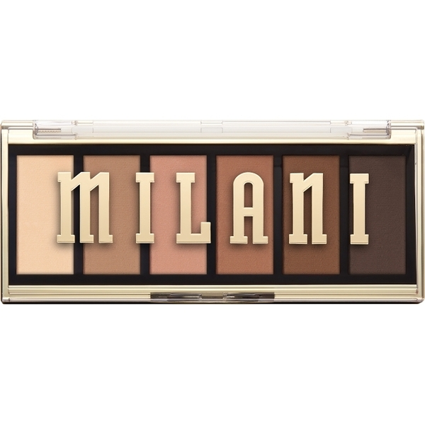Milani Most Wanted 必羨收藏六色眼采 110 Partner in Crime 5g