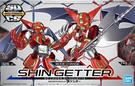 組裝模型 SDCS 真蓋特機器人1號 骨架可換 世界最後之日 OVA 超級機器人大戰 TOYeGO 玩具e哥