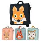 ◆背包可放置寶貝的玩具,衣服,點心或是上學用的隨身小物,讓孩子從生活中學習獨立自主