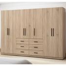 衣櫃 衣櫥 QW-093-568 馮迪索...