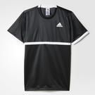 樂買網 ADIDAS 18FW 男款 網球上衣 圓領 Court Tee系列 AJ7013