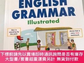 二手書博民逛書店【外文原版】Just罕見Enough ENGLISH GRAMMARY478501 Gabriele Stob