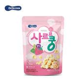 韓國 智慧媽媽 益生菌泡芙(草莓)