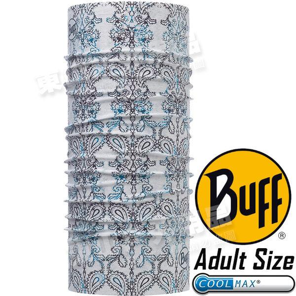 BUFF 117028.003 Adult UV Protection魔術頭巾 Coolmax防臭抗菌圍巾 東山戶外