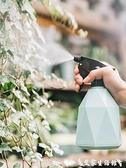 噴水壺澆花澆水噴花器園藝養花家用灑水壺噴霧器消毒專用小噴壺瓶 艾家