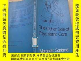 二手書博民逛書店The罕見other side of psychiatric c