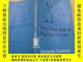 二手書博民逛書店The罕見other side of psychiatric c