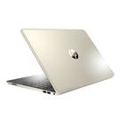 【限時特賣】HP 15s-du1024TX (i5-10210U/ 8GB/ MX130-2GB/ 128GB SSD+1TB/ W10/ FHD) 星沙金